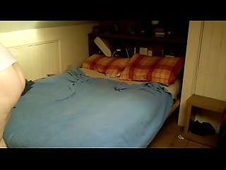 Voyeur Girlfriend compilation hidden cam in bedroom