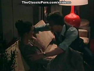 John holmes comma chris cassidy comma paula wain in vintage porn clip