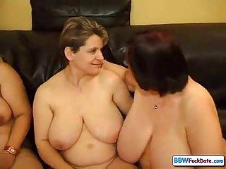 Fat mature Videos