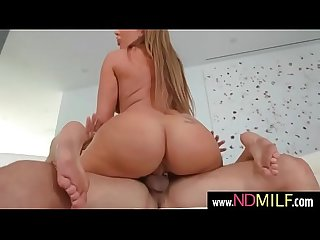 Richelle Ryan big round tits sluty milf love cock in her mouth