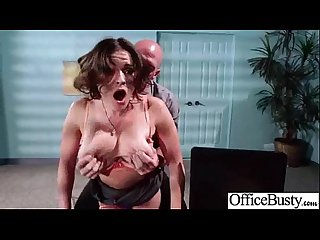Intercorse in office with slut naughty big round boobs girl krissy lynn video 21