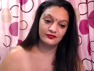 Webcam indian Bhabi