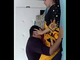Hot Indian girl fuck by boyfriend