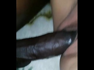 Bbc husband fucks his Asian wife