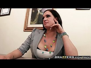 Brazzers - Big Tits at Work - (Tory Lane Chris Strokes) - Fuck for the Promotion