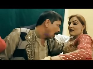 Pakistani Dance