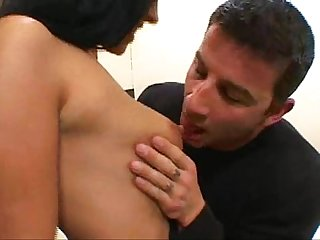 Sexy wife veronica rayne gets fucked while husband watches