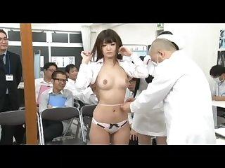 Смотреть Порно Японский Доктор