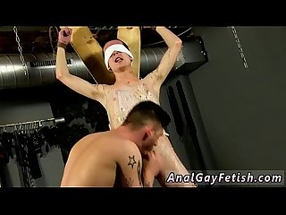 Guys blowjobs in cinema gay Ultra Sensitive Cut Cock