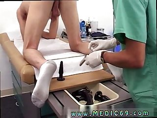 Nude boys group at exam medical gay After Dr. Phingerphuck got down