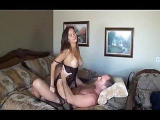 HotWifeRio Brunette SEXY MILF Extremely