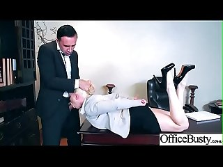 Hardcore Bang With Horny Big Tits Office Girl (Nikki Delano) video-22