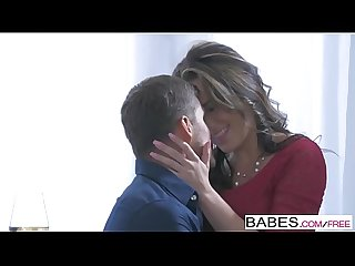 Babes - True Romance starring Kristof Cale and Niki Sweet clip