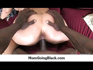 Black monster in my moms pussy 6