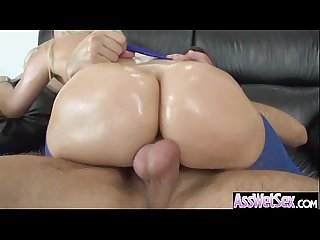 (anikka albrite) Big Curvy Huge Ass Girl Get It Deep In Her Behind video-08