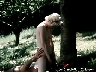 Horny MILF Sex Action 1978