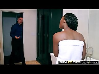 Brazzers - Real Wife Stories - The Ultimate Pedicure scene starring Chanell Heart and Keiran Lee