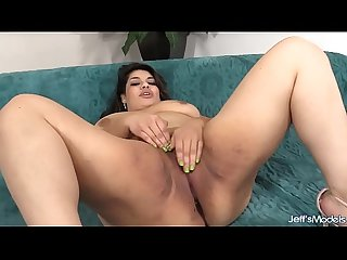 BBW Bella Bangz sucking and fucking