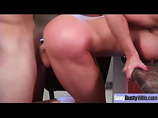 Hard Style Sex Tape With Big Jugss Hot Mommy (Diamond Foxxx) video-10