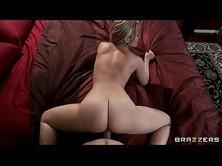 Alexis Texas Twerk on Cock