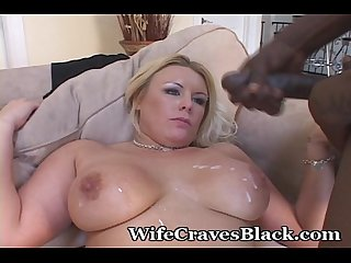 Mommy Craves Blacks