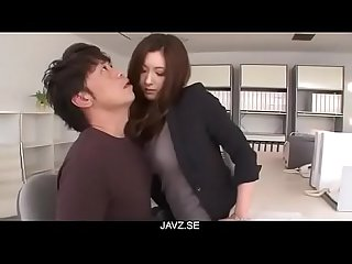 Yui Kasuga feels pleasure in extreme porn scenes - From JAVz.se
