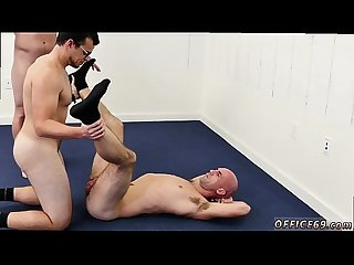 Gay porn sexy pics xxx Does naked yoga motivate more than roasting