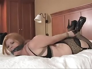 Crazy sons tie up their moms compilation - Part 2 at 123girlcams.com