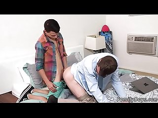 Denmark gay boy porno first time How To Fuck Your Dad Little Austin