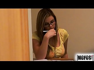 The Dirty Mouth on Jade video starring Jade - Mofos.com