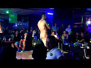 EXODO nude male dancer mexican.MOV