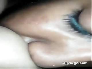Indian Desi Aunt Her Boobs sucked nicely video clip - Wowmoyback