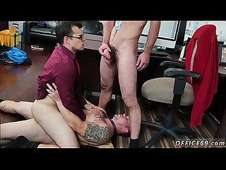 Straight guys jacking off and moaning gay first time Does naked yoga