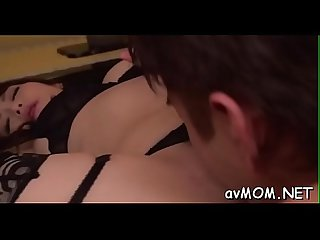 Asian mother i would like to fuck pussy poung action