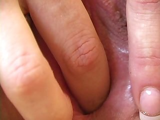 Teen Real Orgasm