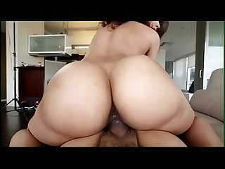 Big asses riding compilation 3