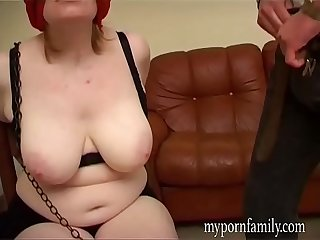 Pornstar for a day! Real amateur fuckers filmed Vol. 16