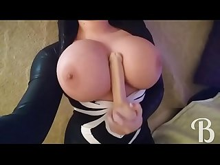 My busty friend fucking herself- part 2 at naughtyslutcam.com