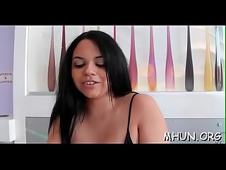 Seductive mother i'd like to fuck adores fucking