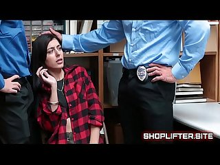 Case No 3645782 Shoplyfter Audrey Royal