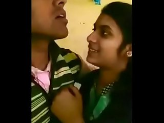 Bihar Nawada Wickey Sir Smooch Kissing With Khusbu In Classroom