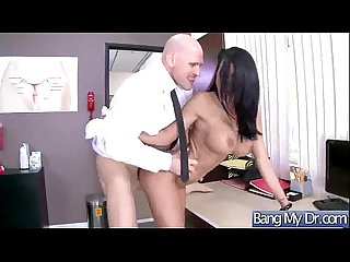 Sexy Patient (peta jensen) Bang With Horny Doctor clip-26