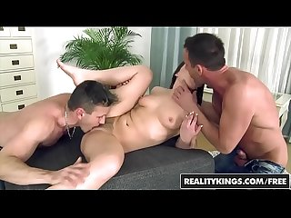 RealityKings - Euro Sex Parties - (Choky Ice, Victor Solo, Wendy Moon) -..