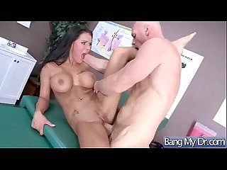 (peta jensen) Hot Patient And Doctor In Hard Sex Adventure On Cam mov-22