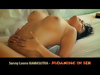 Sunny Leone Sex Tips - MOANING in Sex