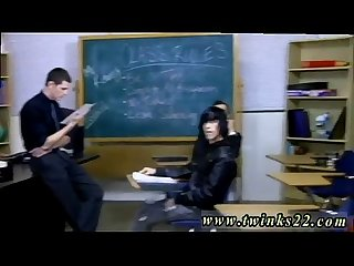 Solo emo boys shock cock gay This is a behind the scenes clip from