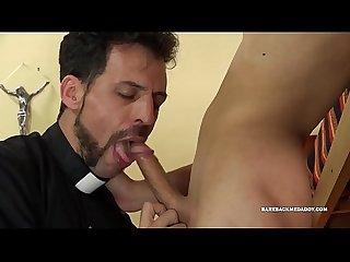 Pelicula porno gay el sacerdote Sacerdote Gay Clips