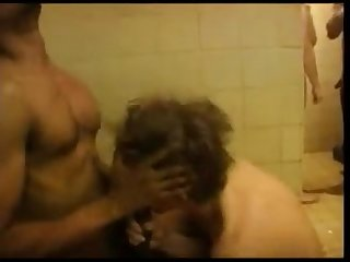 Group Of British Lads Fucking In Locker Room - www.thegay.webcam