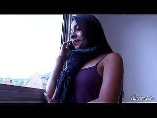 TU VENGANZA - Latina brunette babes in girl on girl revenge sex