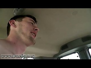 Movie gay japanese porn soap Ass Pounding On The Baitbus!